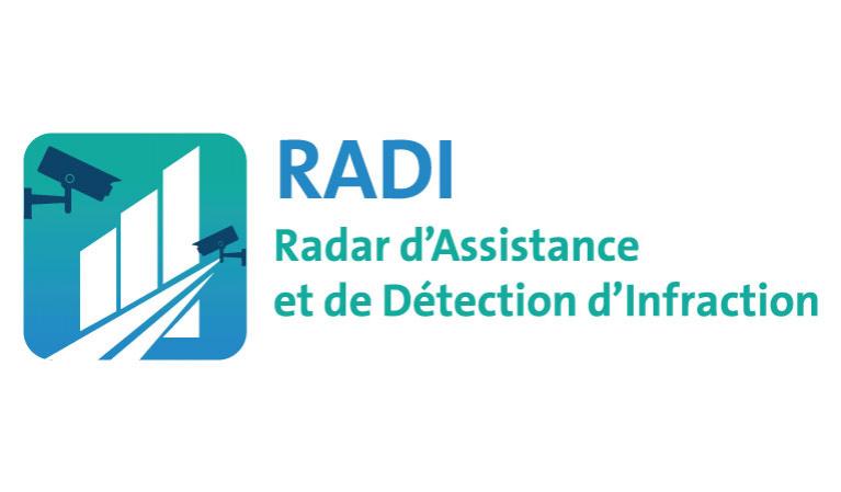 RADI - Radar d'Assistance et de Détection d'Infraction