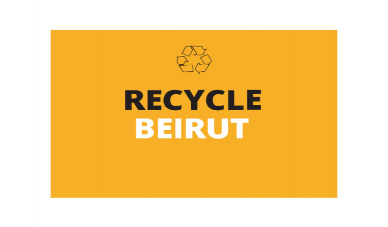Recycle Beirut