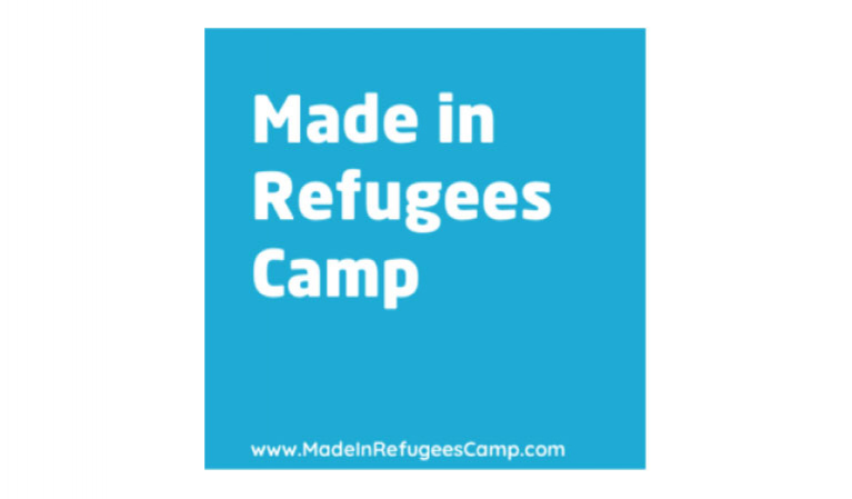 Made In Refugees Camp - MIRCA