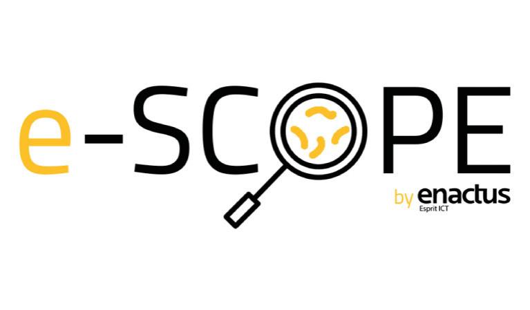 E-Scope