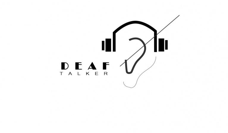 deaf talker