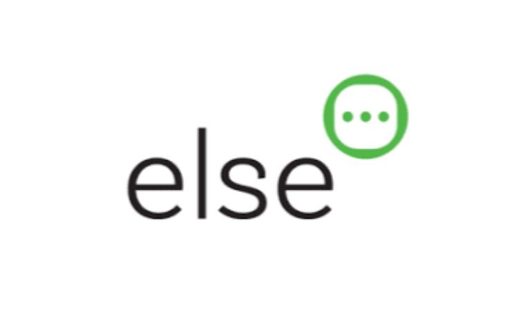 Else Labs (Formerly Known as Tahi Technologies)
