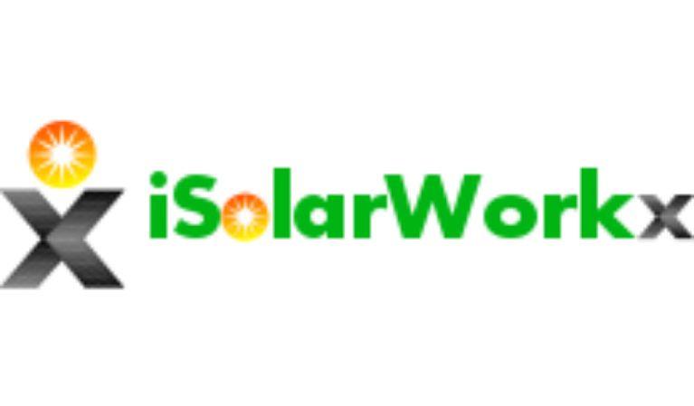 iSolarWorkx