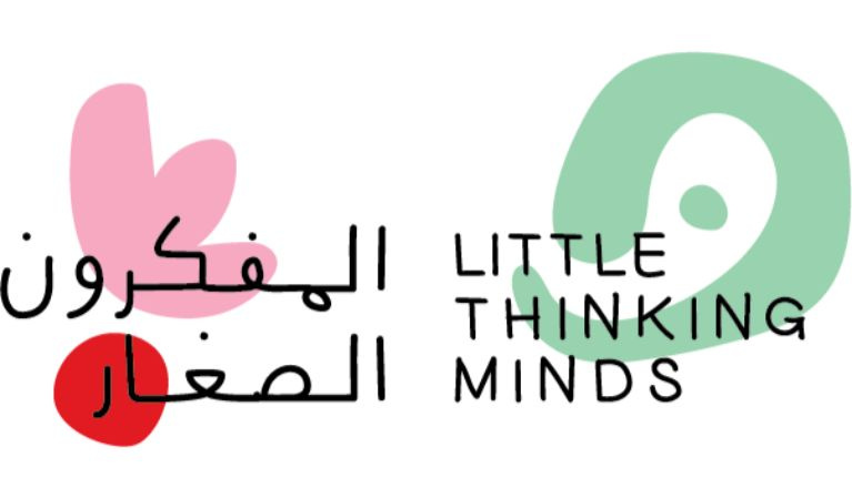 Little thinking minds