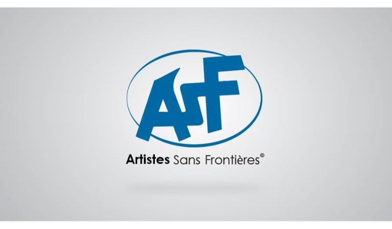 Container Culturel / Artistes Sans Frontières