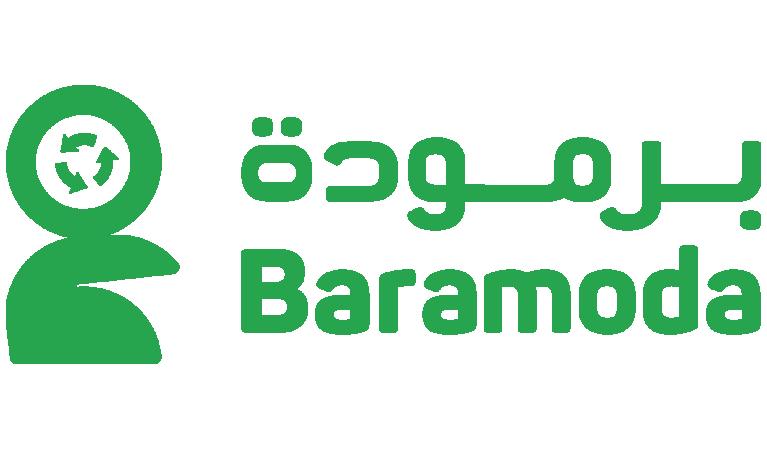 Baramoda
