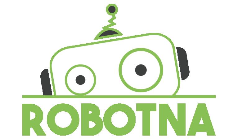 Robotna - روبوتنا
